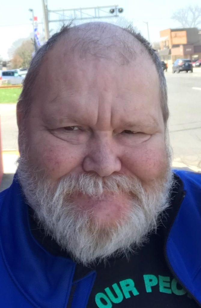 picture of Richard Rushton